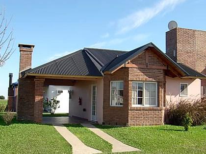Casas prefabricadas madera viviendas prefabricadas con ladrillos - Casas prefabricadas buenos aires ...