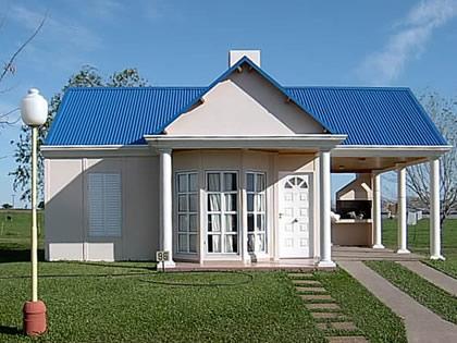 Casas prefabricadas oferta